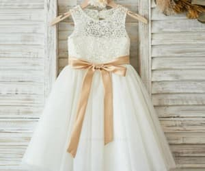 lace flower girl dresses and flower girl dresses cheap image