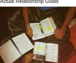 goals, Relationship, and god image
