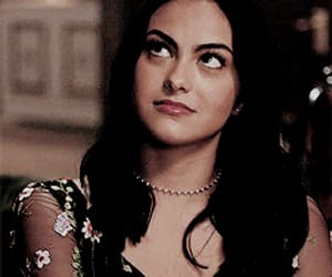 gif, camila mendes, and riverdale image