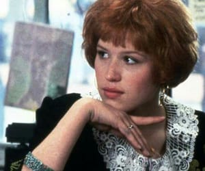 80s, Molly Ringwald, and andie walsh image