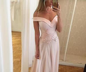 cheap prom dresses, a-line prom dresses, and modest prom dresses image