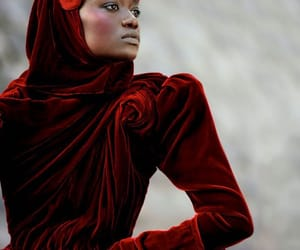 burgundy, fashion, and maroon image