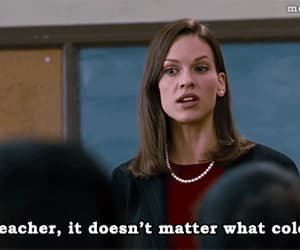 gif, scenes, and freedom writers image