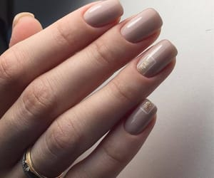 beige, nail polish, and Nude image
