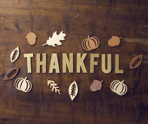aesthetic, thanksgiving, and wood board image