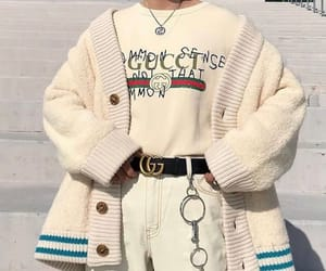 accessories, belt, and blue image