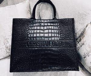 purse, accessorize, and dior image