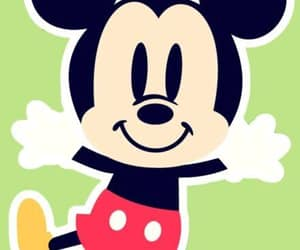 disney, mickey mouse, and wallpaper image