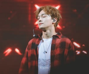 Chen, fashion, and asian boys image