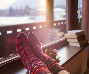 aesthetic, cozy, and relax image