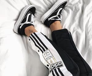 aesthetic, Originals, and shoes image