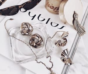 jewelry and accessorize image
