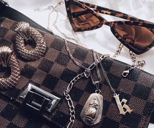 details, jewelry, and accessorize image