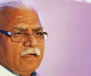 haryana express, haryana current issues, and recent issues in haryana image