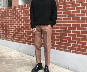 alternative, guy, and boys fashion image