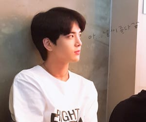 the boyz, younghoon, and kim younghoon image