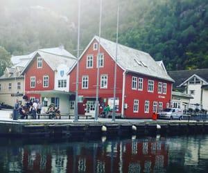 norway, scandinavia, and travel image