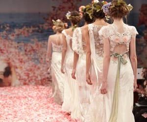 beautiful, bridal fashion, and classy image
