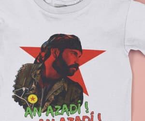 azadi, ypj, and kurdistan image