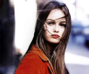 maybe, rosser, and vanessa paradis image