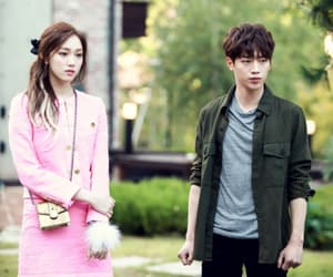 kdrama, lee sungkyung, and baek in ho image