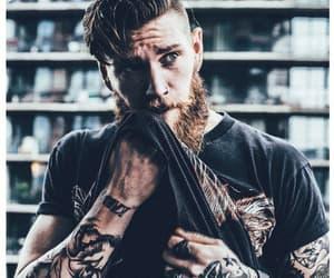 tatto and ryan crane image