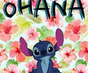 ❤ and stich image