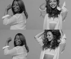 curls, strip, and jade thirlwall image