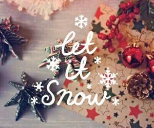christmas, decoration, and merry christmas image