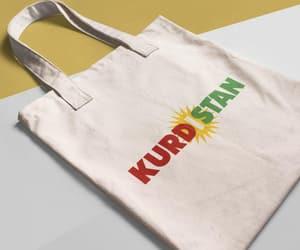 bag, tote bag, and kurdistan bag image