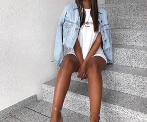 fashion, postbad, and girl image