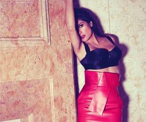 fashion, hollywood, and Salma Hayek image