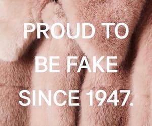 faux fur image