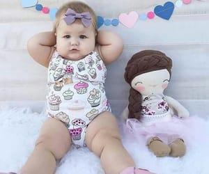 feliz, linda, and baby image