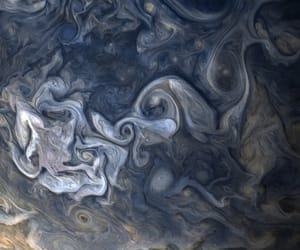 earth, swirl, and art image