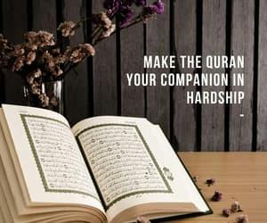 allah, companion, and deep image