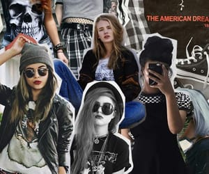 90s, chic, and fashion image