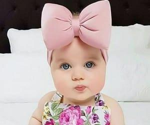 baby, nena, and feliz image