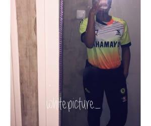 ghetto, YAMAHA, and voyou image