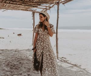 mexique, summer life, and ootd image