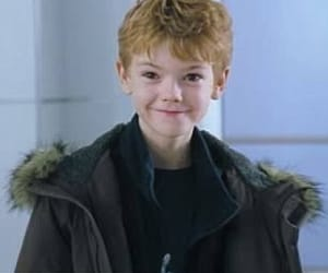 newt, love actually, and the maze runner image