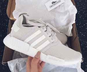 adidas, shoes, and sneakers image