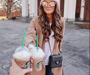 aesthetic, chic, and fashion image