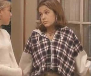 full house, stephanie tanner, and gia mahan image