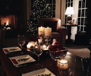 Christmas dinner🍾🎄