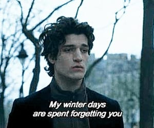french, louis garrel, and love songs image