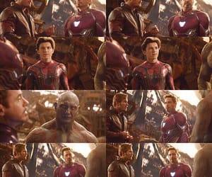 Marvel, marvel studios, and robertdowneyjr image