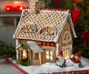 christmas, holidays, and cute image
