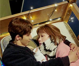 drama, gif, and lee sungkyung image