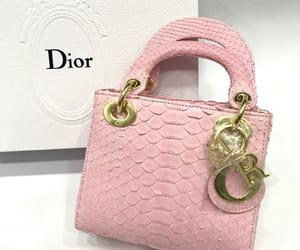 dior and summer image
